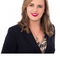 Lucy Ahern - Kenmore Real Estate Agent